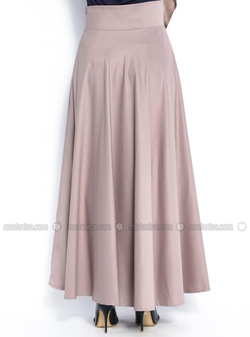 Plain Skirt 47