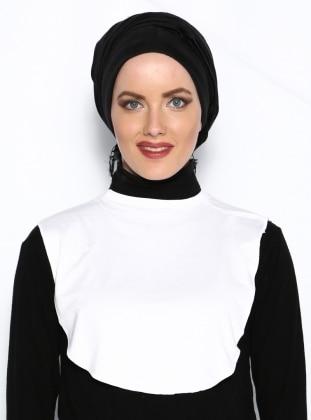 Boyunluk Beyaz - Büşra Anıl