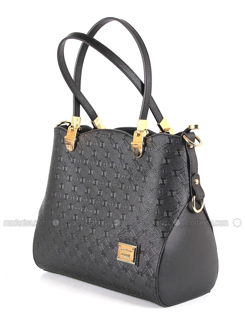 Brilliant Fashion POLO Bag Women PU Handbags Casual Tote OL Style Shoulder Bag