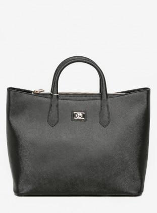 Pierre Cardin Çanta - Siyah