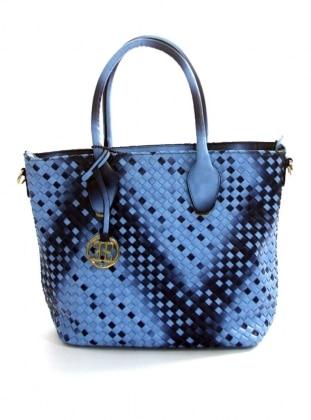Çanta - Blue - Gio & Mi