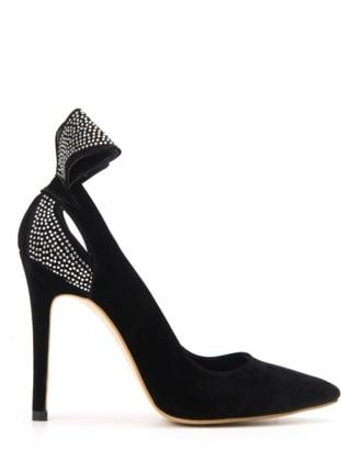 Mizu Ayakkabı - Siyah