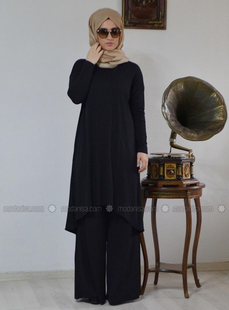 pantolon-tunik-ikili-tak-m-siyah-henna-el-sa