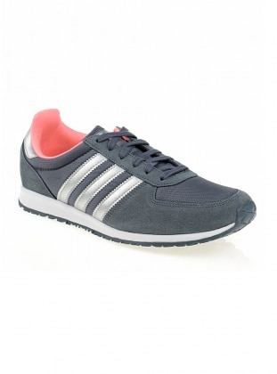 Adistar Racer W Shoes - Gray - Adidas 232274