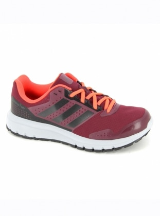At 7 W Shoes Duramo - Red - Adidas 232262