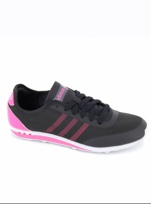 Style Racer TM W Shoes - Black - Adidas 232270