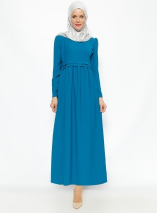 Dress - Petrol - Dadali 236485