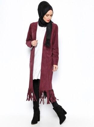 Bella Ceket - Mürdüm MİSS VAQA
