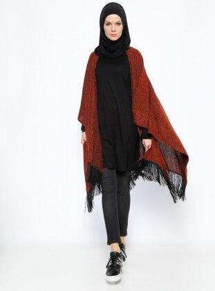 Denim Pantolon - Siyah Sofia Nour