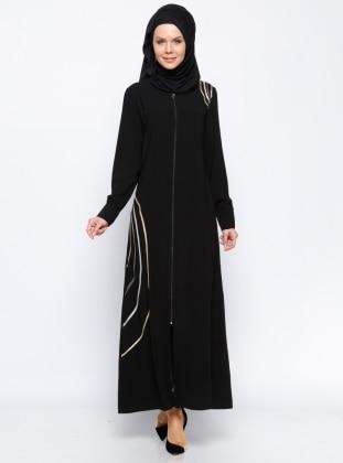 Muslim Abaya Models - Modanisa.com