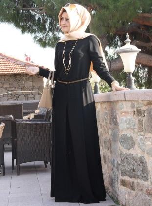 Kemerli Tulum - 5001 - Siyah Pınar Şems