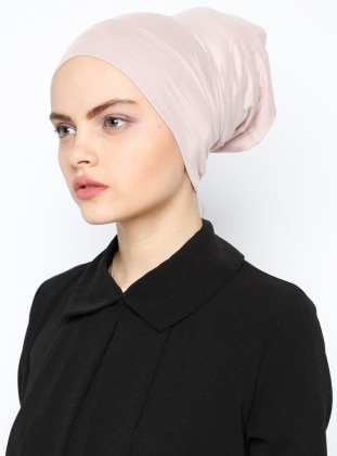 Simple - Powder - Bonnet
