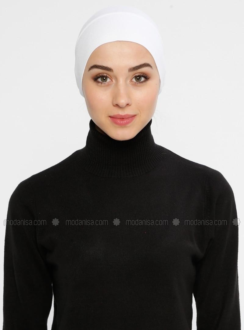 Simple - Bonnet