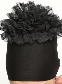 Cotton Bone - Black