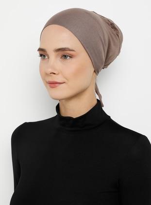 Lace up - Minc - Bonnet