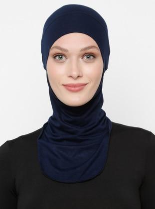 Simple - Navy Blue - Bonnet