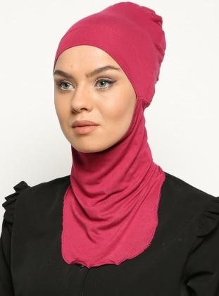 Simple - Red - Bonnet