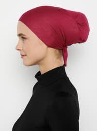 Lace up - Bonnet