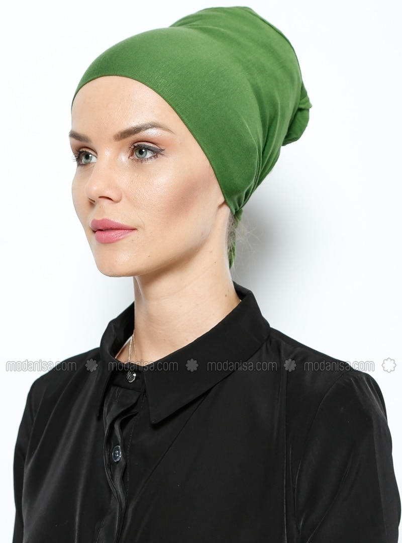 Bonnet - Green