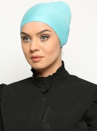 Bone bags a.turkuaz - Blue - Busra Anil