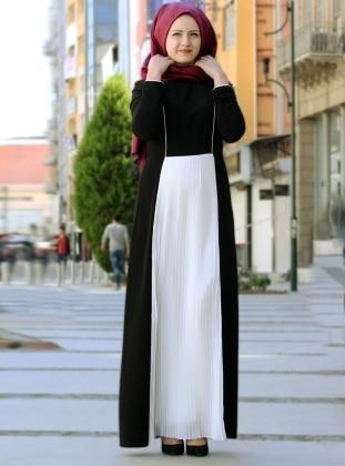 Aymira Elbise - Siyah