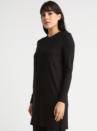 Basic Tunic - Black
