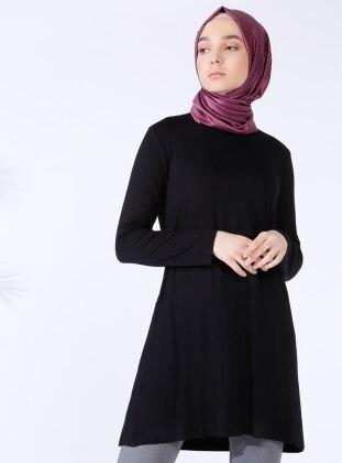 ada30da772a Black Evening Tunics – Fashion dresses