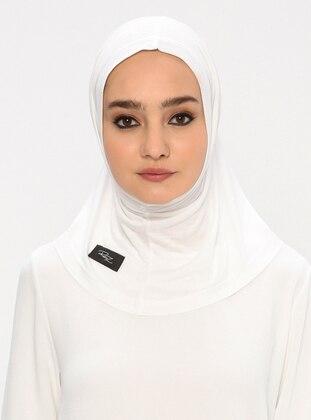 Bonnet - Ecru - Rabia Z