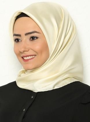 İpek Twill Eşarp - Aker Ürün Resmi