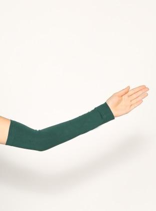 Kolluk- Zümrüt Yeşili Ecardin
