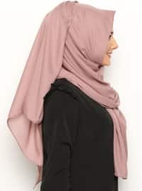 Alya Shawl - Rose -  Esarp