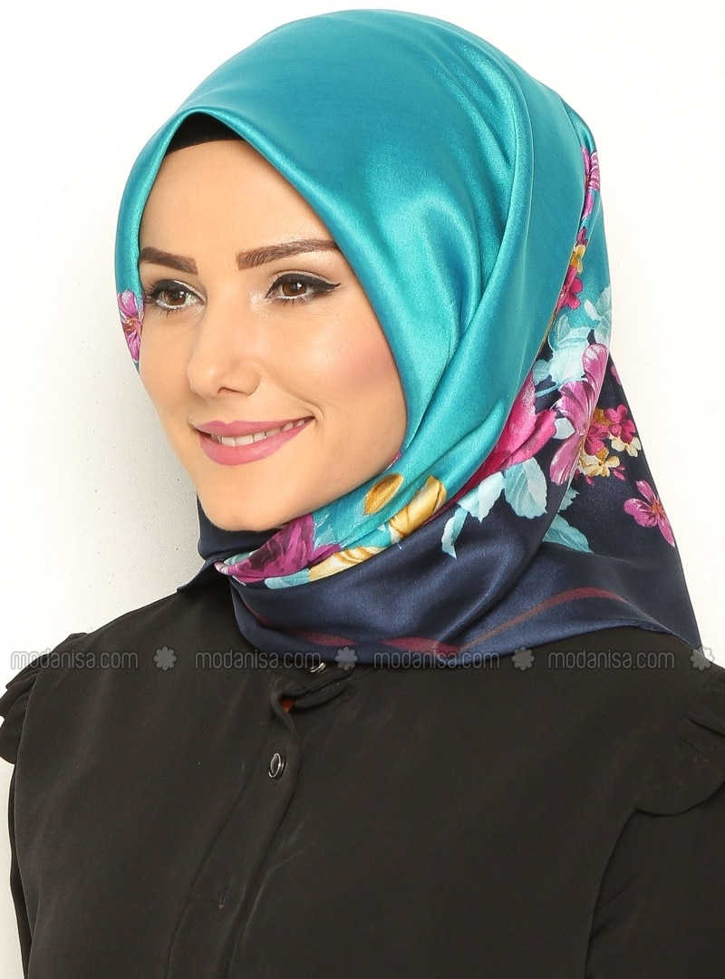 Scarf - Mixed - Gulsoy