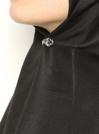 Magnetic - Silver Stone&Black - Balse Esarp