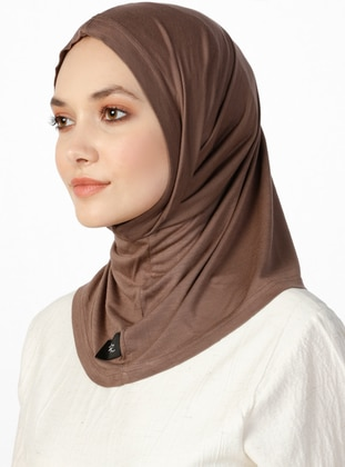 Jersey - Minc - Simple Bonnet - Viscose - Bonnet