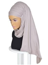 Cotton - Minc - Plain - Instant Scarf