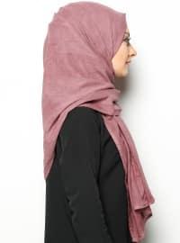 Cotton Scarf - Pink