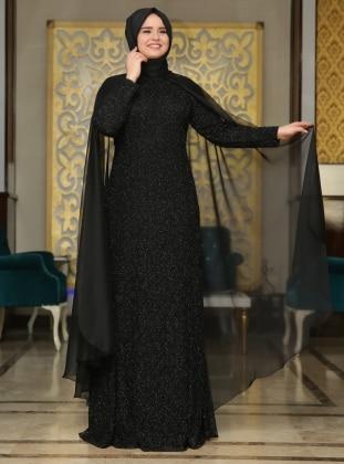 Narin Abiye - Siyah Saliha