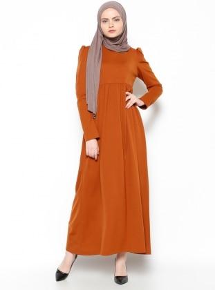Robadan Elbise - Kiremit