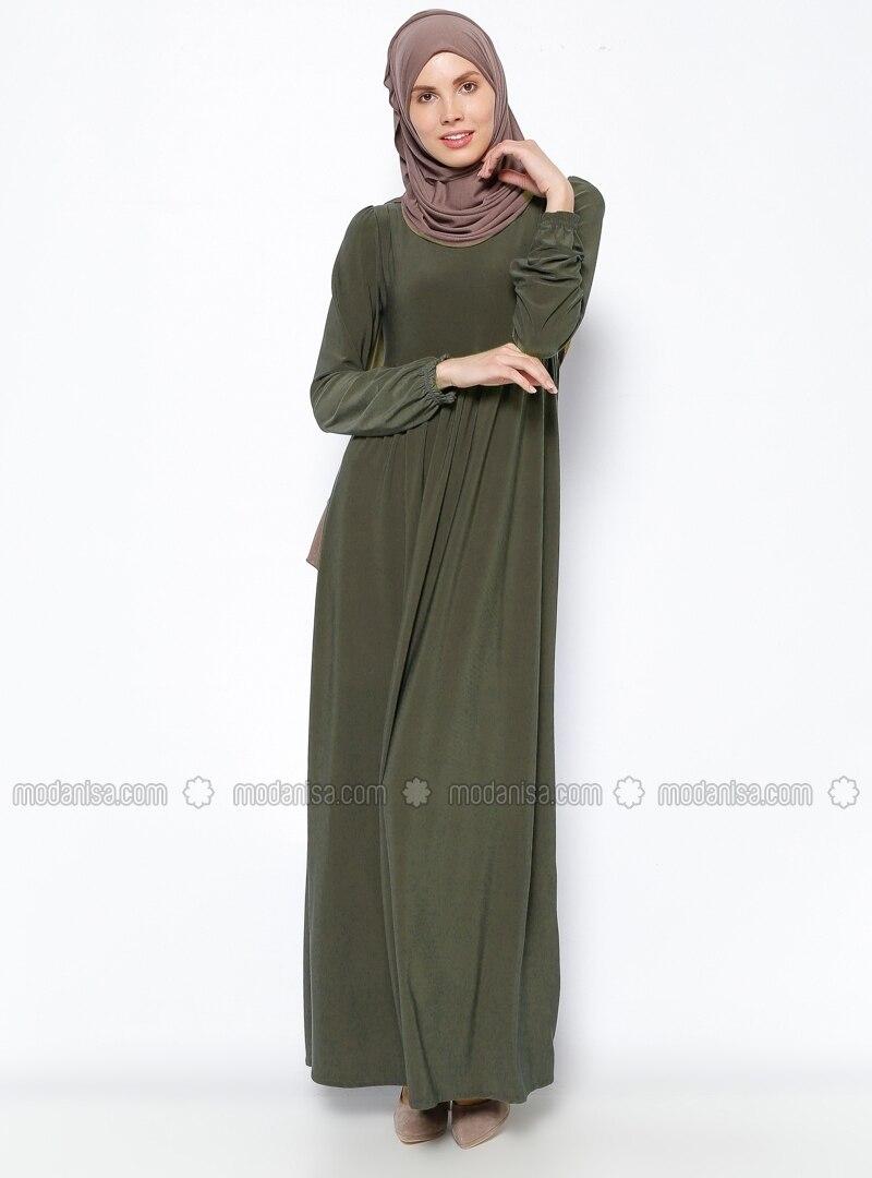 Evening dress uae hijri