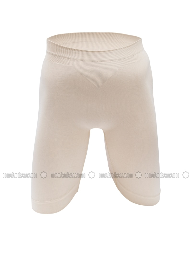 Panties - Tan
