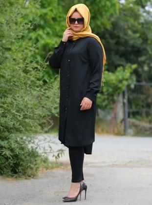 Zara Tunik - Siyah