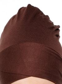 Lace up - Brown - Bonnet