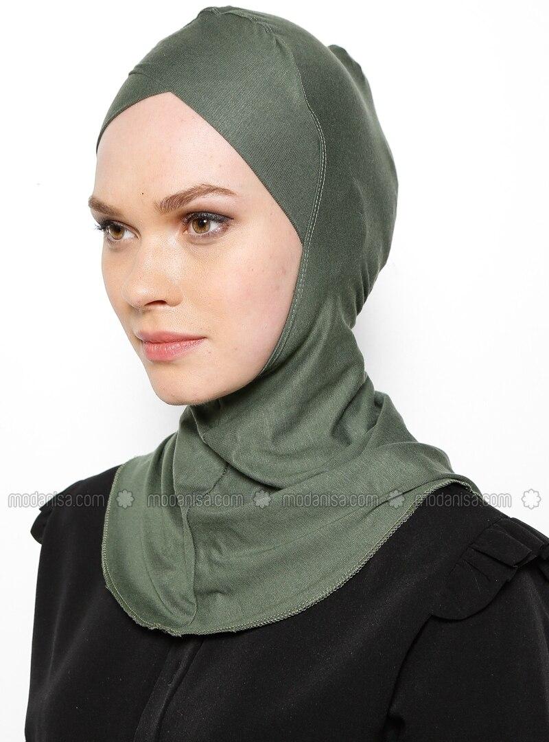 Simple - Khaki - Bonnet