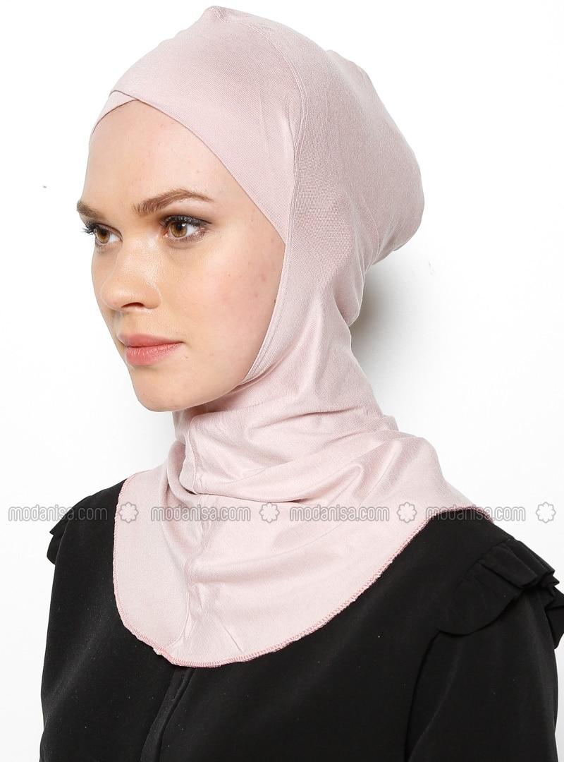 Simple - Powder - Bonnet