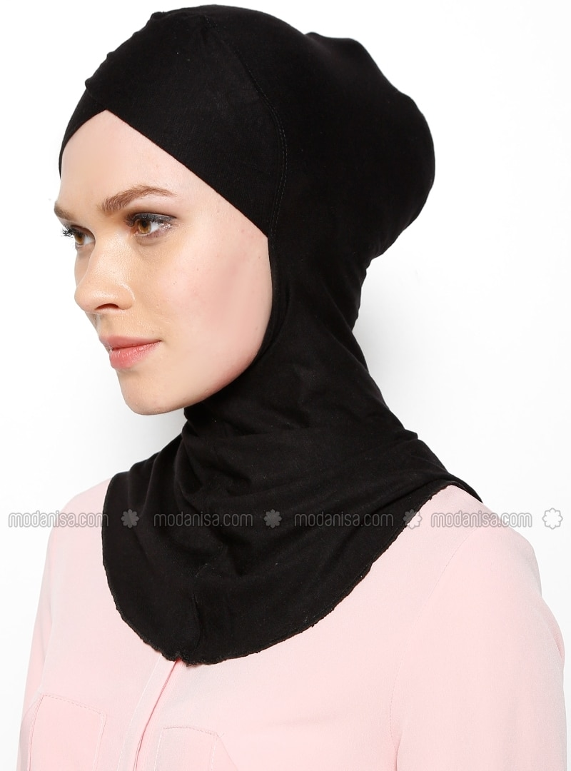 Simple - Black - Bonnet