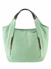 Çanta - Su Yeşili - Gio & Mi