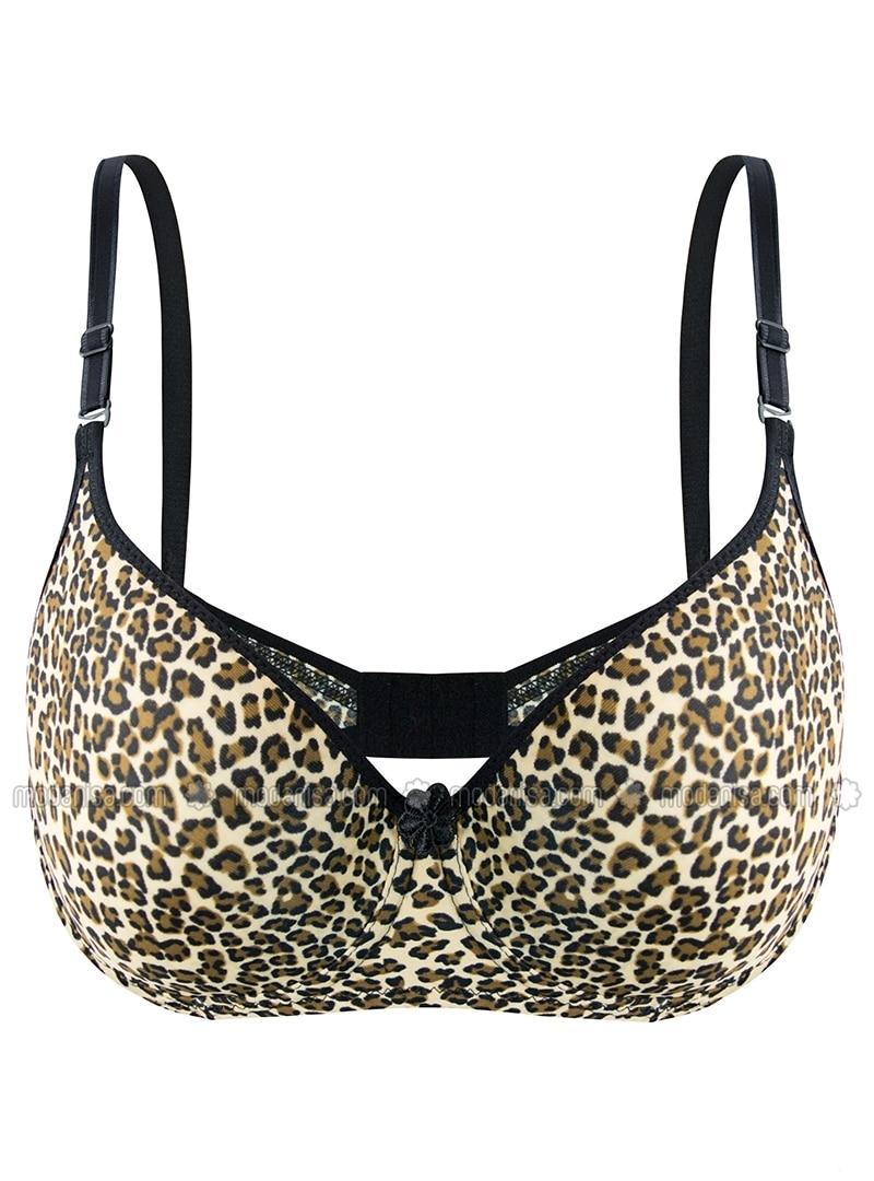 Bra - Leopard