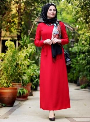 Hira Elbise - Kırmızı