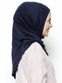 ready turban - Navy Blue