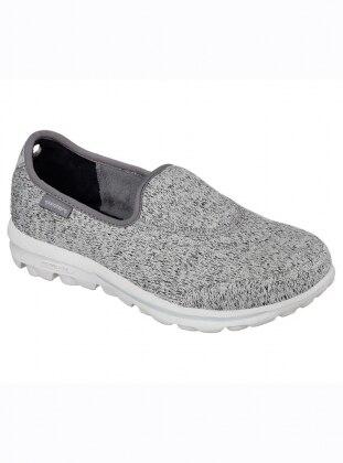 Ayakkabı - Gri - Skechers Ürün Resmi